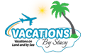 Vacations By Stacy Logo