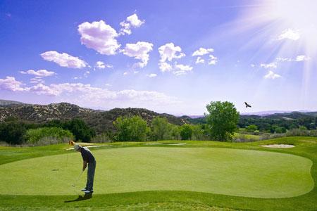 Golf Aficionados